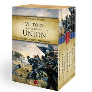 Victory of the Union Product Image